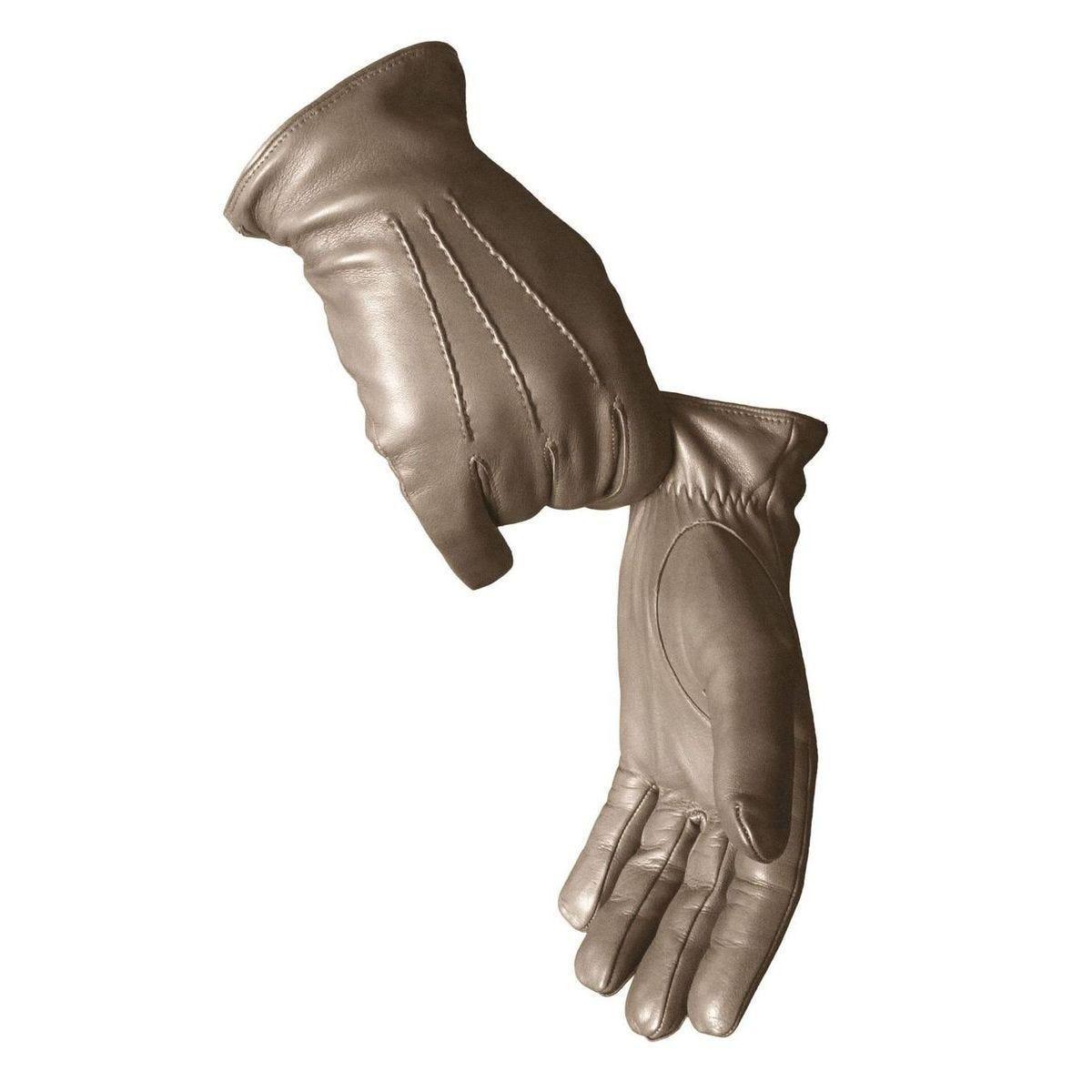Klassieke handschoenen voor heren